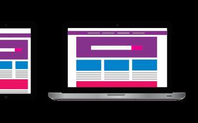 Mobile Friendly Responsive websites