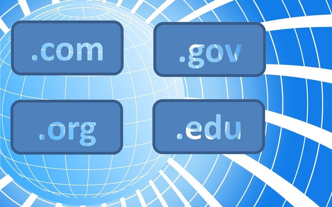 How To Transfer .com Domain name